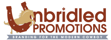 Unbridled Promotions ~ Branding for the modern cowboy